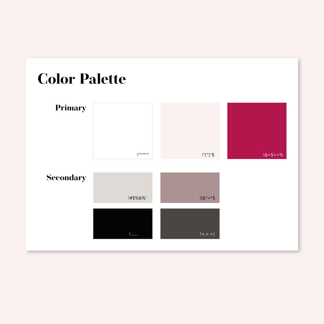 Amanda Roberts - Brand (Color)