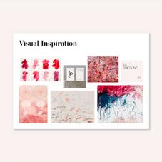 Amanda Roberts - Brand (Visuals)