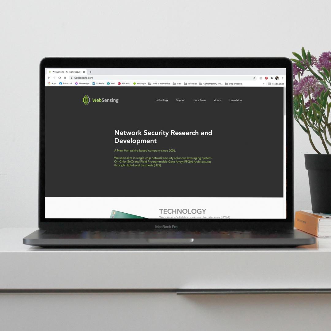 WebSensing - Site (1)