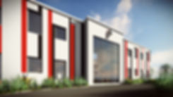 New school design Burton