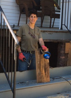 7/30-31 Creative Woodworking for Women