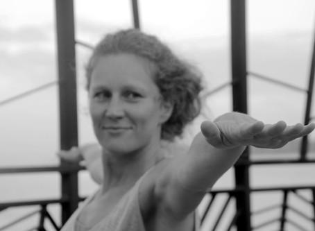 Sept ans à Hong Kong - de la vie dans l'excès au Yoga Mat'
