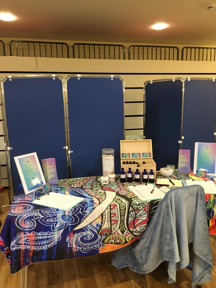 Dereham Mind, Body and Soul fair