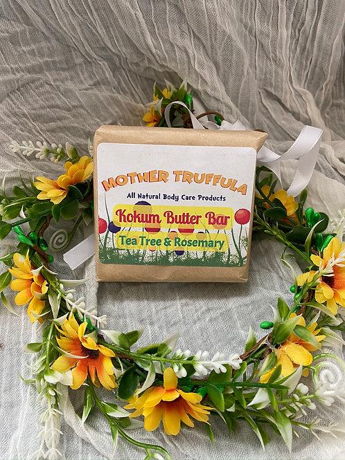 Kokum Butter Bar