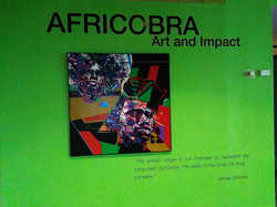 AfriCOBRA : Art and Impact