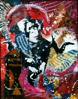 Zora Neal Hurston - front cover