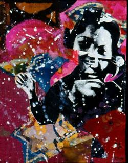 Zora Neal Hurston - Back cover