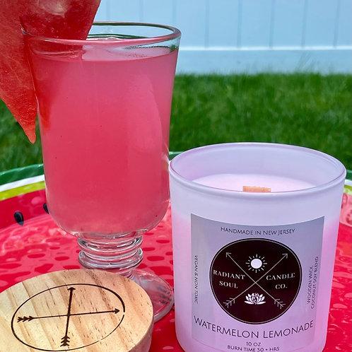 Watermelon Lemonade 10oz