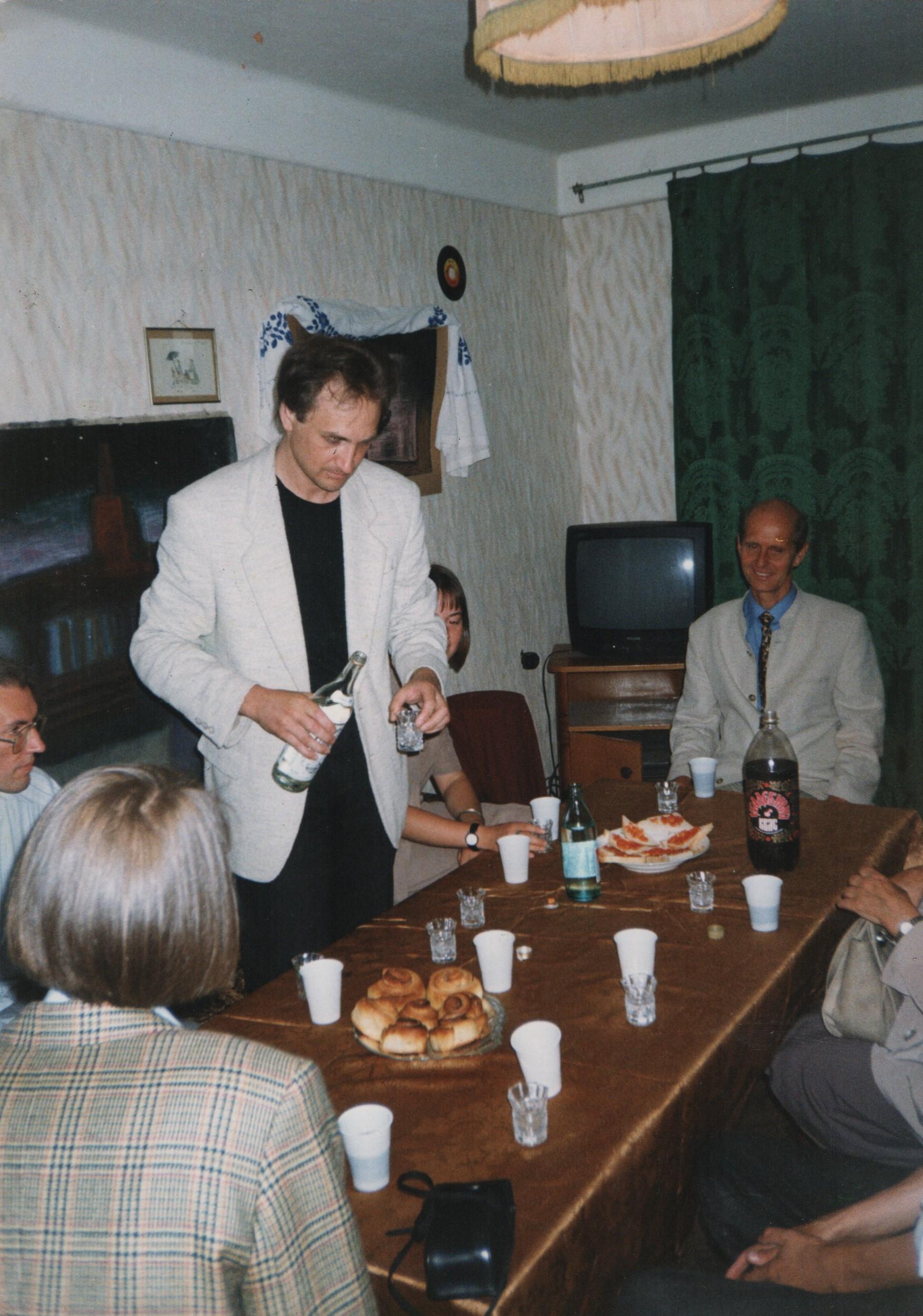 Герцог Гуно Ольденбургский