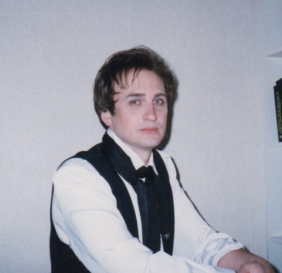 Барановский Андрей