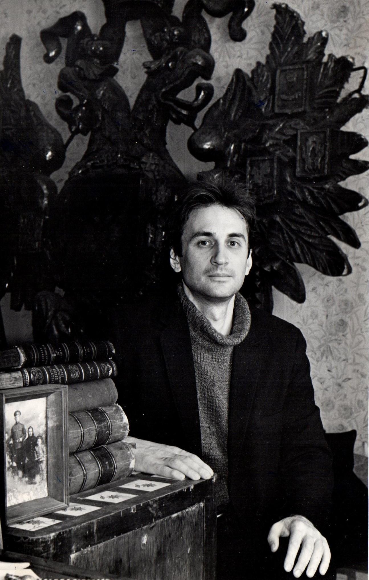 Барановский А.В.