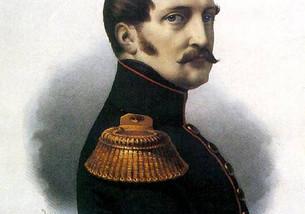 Николай Первый, Кобзон, шахер-махер Петербургской культуры.