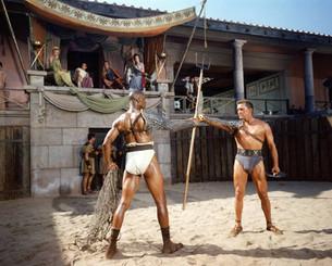 9 декабря — столетие Спартака