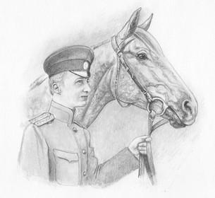 К 101 годовщине кончины героя Первой Мировой войны из Дома Романовых
