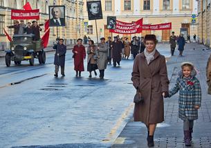 Фильм «Ленинград  46». К Юбилею Победы.   Устали  снимать правду на 15-ой серии.