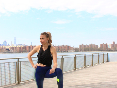 5 Ways I'm Slimming Down for Summer
