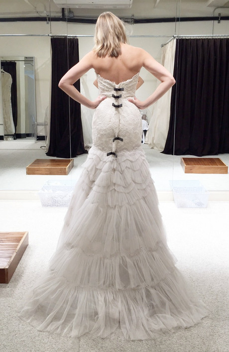 "Must-Knows Before Saying ""Yes"" to the Dress"