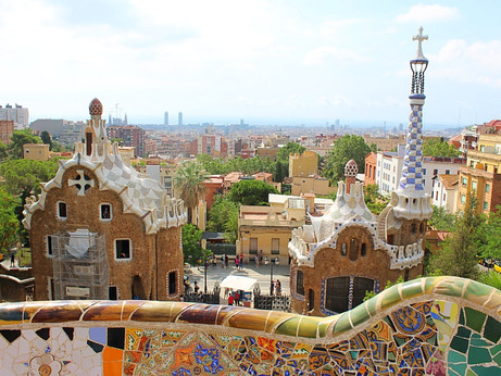 Travel Guide: The Best of Barcelona in 3 Days