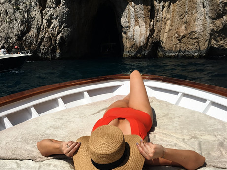 Get Glowing: Tips for your spray tan and how to make it last