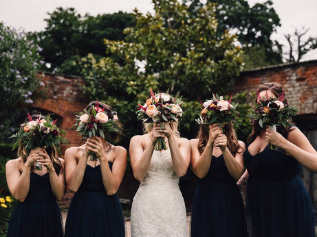 Popping the Question: Will you be my Bridesmaid?