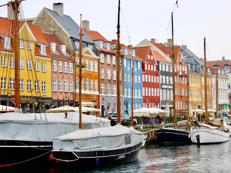 City Guide: Copenhagen | A 5-Hour Layover