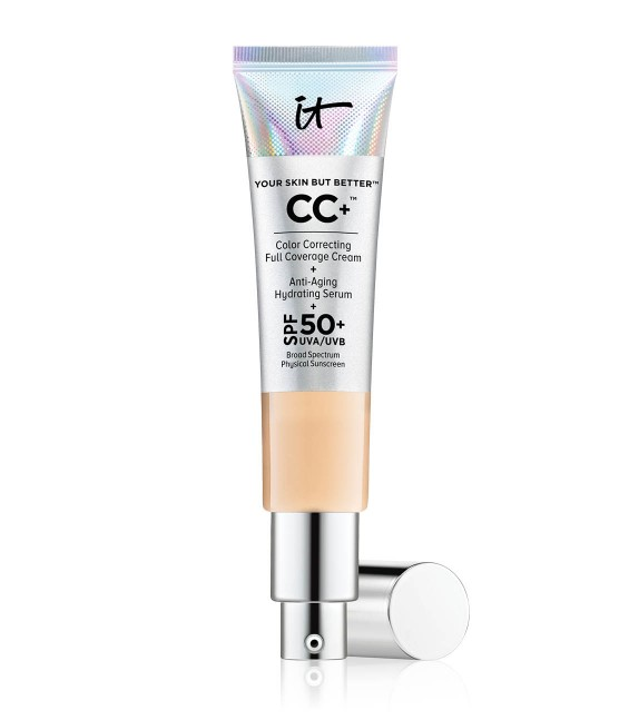 CC+ Coverage Cream