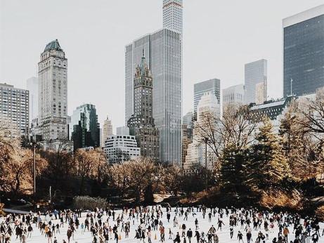 5 Things To Do in New York City in the Winter