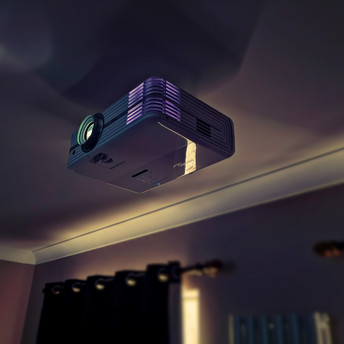 Projector in Meath