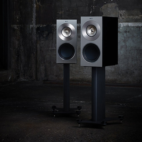 KEF THE REFERENCE 1 (Bookshelf Speaker Pair)