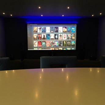 Cinema UK