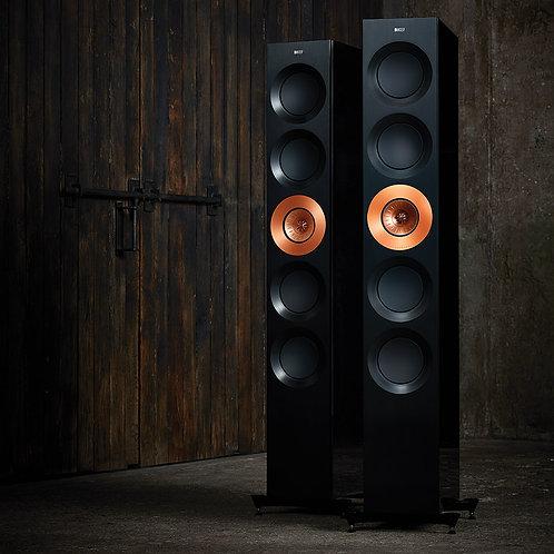 KEF THE REFERENCE 5 (Floorstanding Speaker Pair) Non Foundry