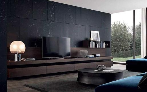 STUNNING TV ROOMS | France