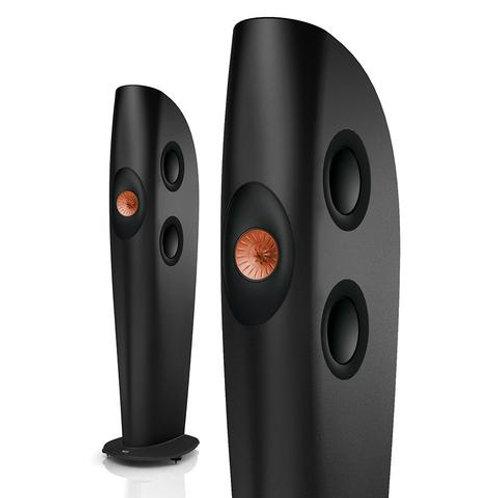 KEF BLADES (V1 Larger Model)  (Floorstanding Speaker Pair) Non Foundry