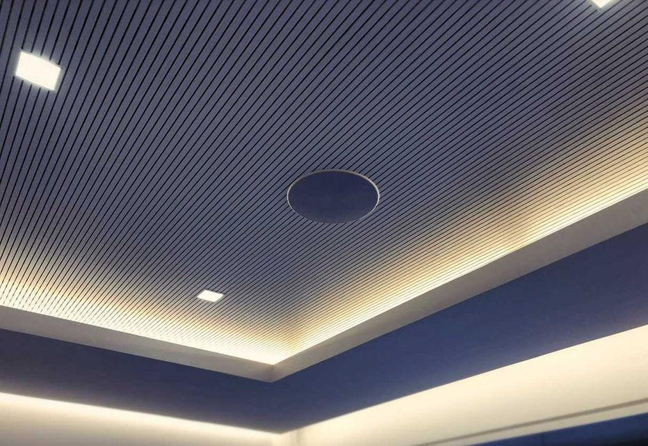 Merrion Hotel Stunning Lighting Design