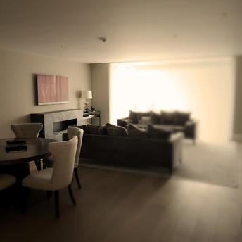TV Merrion Suite
