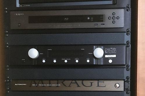 Ex Display: Legendary Pre-Amp (US Voltage Only)