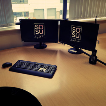 Office set Up SoSuBySj