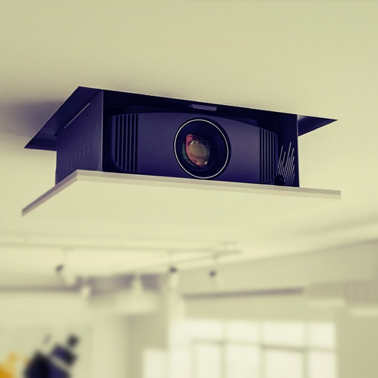 Projector Lift | UK
