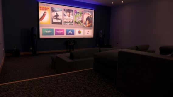 Cinema X | London