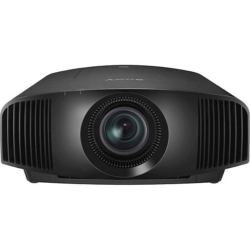 Sony - VPL-VW295ES 4K SXRD Projector with HDR - Black