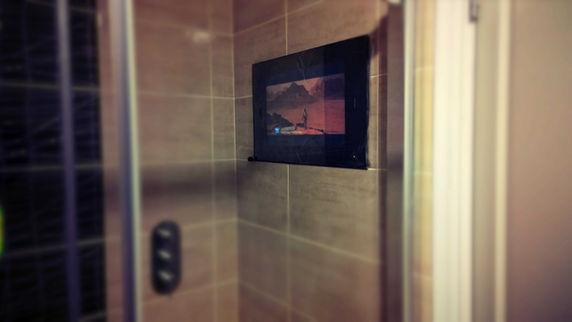 WATERPROOF TVS | Cork
