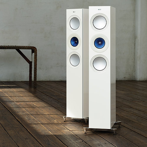 KEF THE REFERENCE 3 (Floorstanding Speaker Pair) Standard Coor