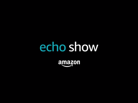 Amazon Echo Show: Alexa-powered touchscreen speaker Launched!