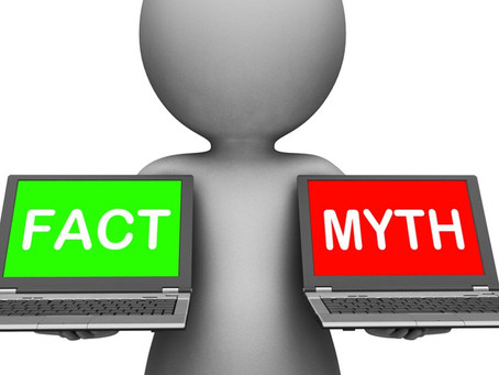 The Top 21 Tech Myths Busted…!!!