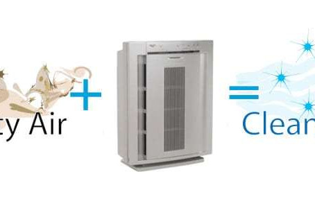 How Do They Work? AIR Purifiers!