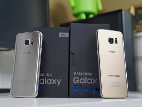 Is Samsung Galaxy S7 Or S7 Edge Worth Buy In 2017? Click Here.