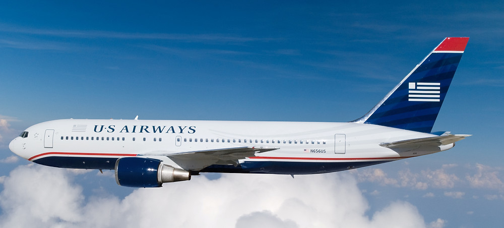 Image result for us airways
