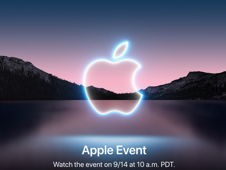 The wait is over: Apple announces date of 2021's biggest event