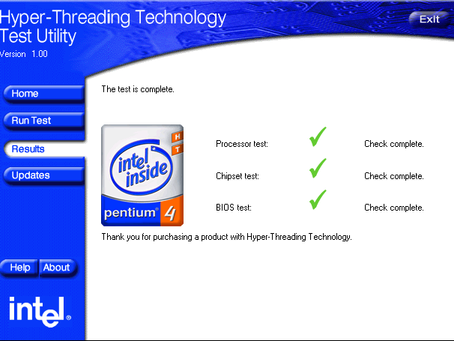 What Is Hyper-Threading? (In Short)!