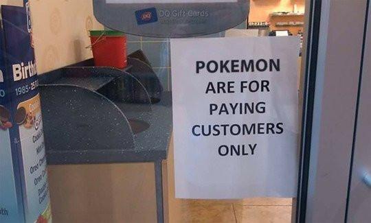 Pokemon Restricted...